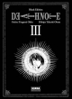 Death Note Black Edition #3