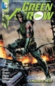Green Arrow #2. La máquina de matar