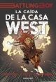 Battling Boy #3. La Caída De La Casa West