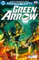 Green Arrow (Renacimiento) #2