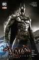Batman: Arkham Knight #3