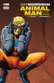 Animal Man de Grant Morrison #1. El zoo humano