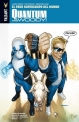 Quantum and Woody  #1.  El peor supergrupo del mundo