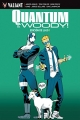 Quantum and Woody (edición integral) #1