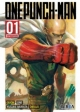 One Punch-Man #1