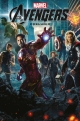 Marvel cinematic collection v1 #2. The Avengers - Preludio