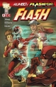 Flash #2.  Rumbo a Flashpoint