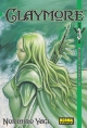 Claymore #3