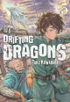 Drifting dragons #5