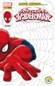 Marvel Universe Presenta #3. Ultimate Spider-Man