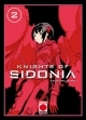 Knights of Sidonia #2