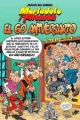Mortadelo y Filemón #182. El 60 aniversario