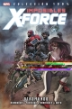 Imposibles X-Force #4. Otromundo