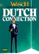 Largo Winch #6. Dutch Conection