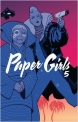 Paper Girls (Tomo) #5