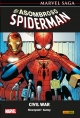 El asombroso Spiderman #11. Civil War