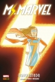 Ms. Marvel #2. Conquistada