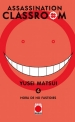 Assassination Classroom #4. Hora de no fastidies