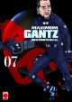 Maximum gantz v1 #7