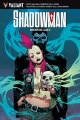 Shadowman (Integral) #2