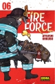 Fire Force #6