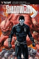 Shadowman (Integral) #1