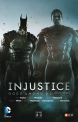 Injustice: Gods among us Año uno #2