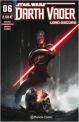 Star Wars: Darth Vader Lord Oscuro #6