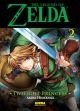 The Legend Of Zelda: Twilight Princess #2