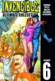 Invencible Ultimate Collection  #6