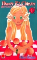 Honey & Clover #1
