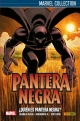 Marvel collection #1. Pantera Negra. ¿Quién es Pantera Negra?