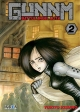 Gunnm (Battle Angel Alita) #2