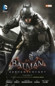 Batman: Arkham Knight #2