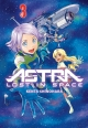 Astra: lost in space #3