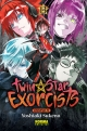 Twin Star Exorcists #13. Onmyoji