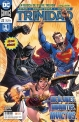 Batman/Superman/Wonder Woman: Trinidad (Renacimiento) #22