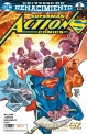 Superman: Action Comics (Renacimiento) #8