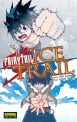 Fairy Tail. Ice Trail