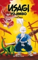 Usagi Yojimbo Fantagraphics Collection #2