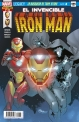 El Invencible Iron Man v2 #89