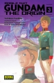 Gundam: The Origin #3