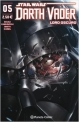 Star Wars: Darth Vader Lord Oscuro #5