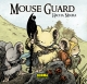 Mouse Guard #3. Hacha Negra