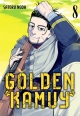 Golden kamuy #8