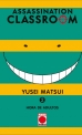 Assassination Classroom #2. Hora de adultos