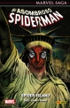 Marvel Saga #73. El Asombroso Spiderman 34. Spider-Island
