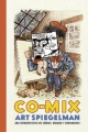 Co-mix: una retrospectiva de cómics, dibujos y bocetos