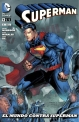 Superman (reedición trimestral) #1