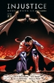Injustice: Gods among us Año cuatro #2